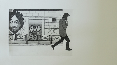 parione9-gallery-roma-J.Witteveen-Caravaggio
