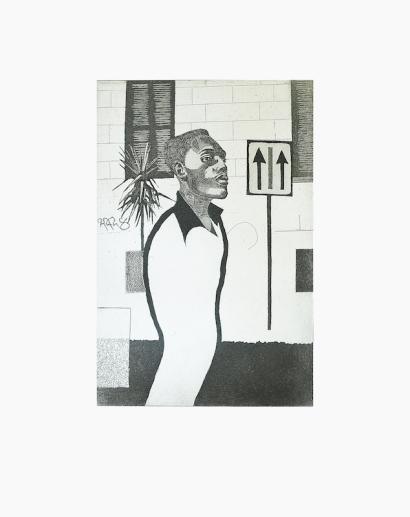 parione9-gallery-roma-J.Witteveen-God n.01