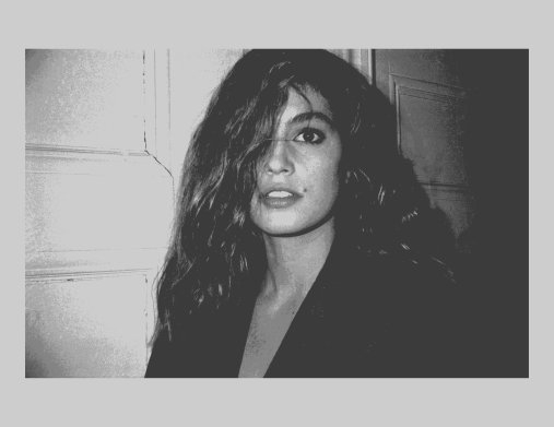 Cindy Crawford (foto: Ricky Powell)