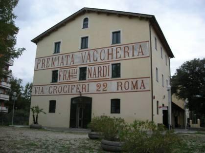 la-città-lontana-eureka-2018-roma-Biblioteca-Vaccheria-Nardi