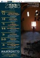 teatri-di-pietra-2018-MALBORGHETTO-ANTIQUARIUM