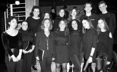 Vocal Ensemble di Cecilia Amici