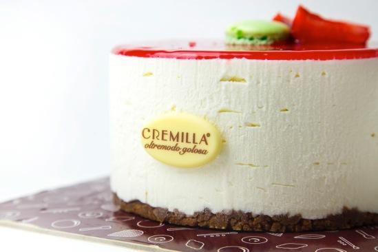 Cremilla-Cheesecake