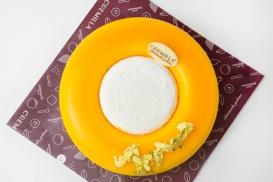 Cremilla-Torta-Oriente