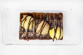 Cremilla-Waffle