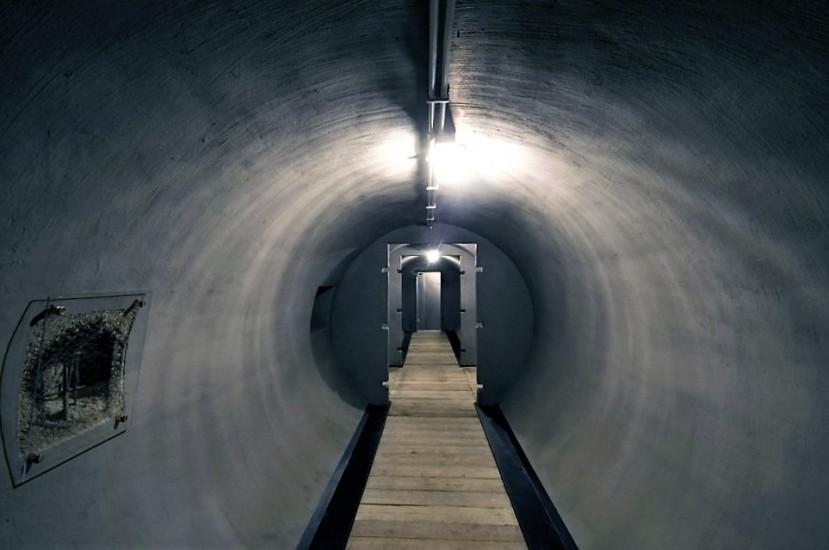 Bunker Torlonia