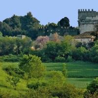 """""""Fragile Spazio"""", di corsa con Perec nel parco della Caffarella"""