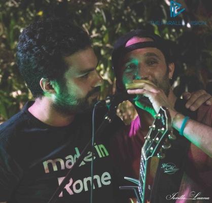 Matteo Casilli e Gianmarco Dottori