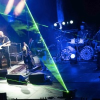 #Photogallery: Pink Floyd Legend al Teatro Romano di Ostia Antica
