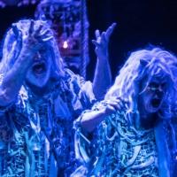 """#Recensione: """"Sogno di una notte di mezza estate"""" al Globe Theatre"""