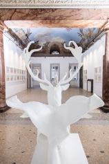 DARIO-GHIBAUDO-Magno-Subsidio-auditorium-conciliazione-scultura-roma-2018