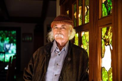 David Crosby (Foto: Anna Webber)