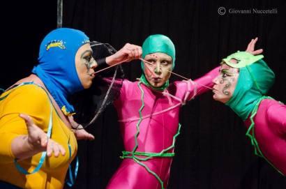 teatro-lo-spazio-roma-comic-off-2018-Precario-Diario-2