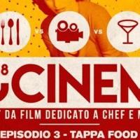 Cucinema 2018, arriva la prima tappa per gli chef da Giulia Restaurant
