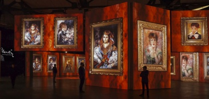 impressionisti-francesi-palazzo-degli-esami-roma-2018-monet-cezanne