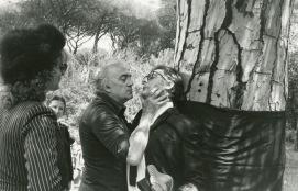 marcello-mastroianni-ara-pacis-2018-roma-Mastroianni_Fellini_set_La_citta_delle_donne_02_Cineteca_Bologna_Reporters_Associati_e_Archivi
