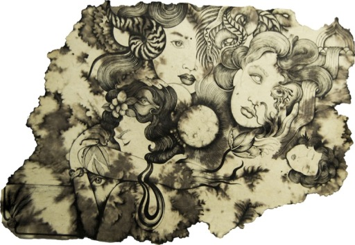 white-sheets-parione9-tattoo-tatuaggi-mostra-arte-contemporanea-roma-2018