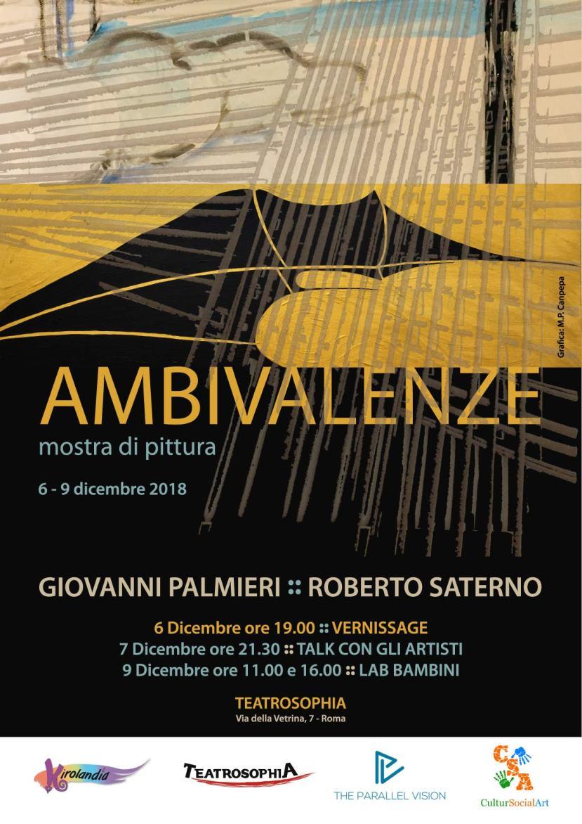 ambivalenze-teatrosophia-2018-Locandina_AMIBIVALENZE_Giovanni-Palmieri-Roberto-Saterno