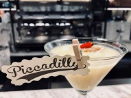 """""""Pando (rum)"""" di Angelo Bonanni (Piccadilly Roma)"""