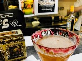 Drink di Silvia Carpene (Gineria Buseto)