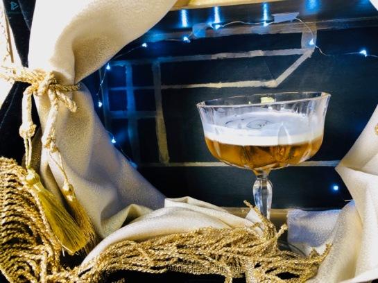 Il drink di Stefano Franzon (My Martini)