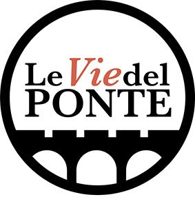 logo LE VIE DEL PONTE BR