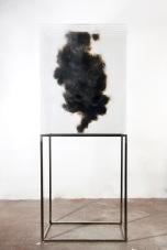 3-isabel-alonso-vega_humo-iii_fuliggine-su-plexiglass_100x80x50cm_2018.jpg-white-noise-gallery