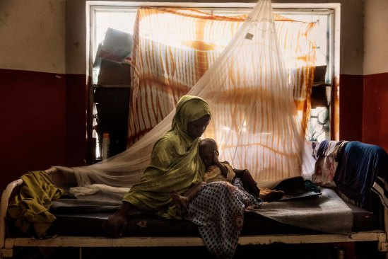 Somalia, Mogadiscio, 2017 © Marco Gualazzini / Contrasto
