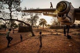 Sudan del Sud, Yida, 2013 © Marco Gualazzini / Contrasto