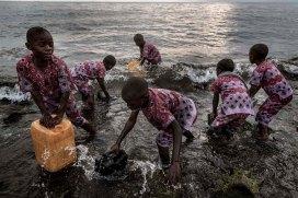 Repubblica Democratica del Congo, Goma, 2017 © Marco Gualazzini / Contrasto