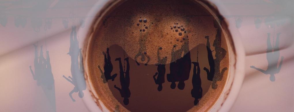 caffè-persone