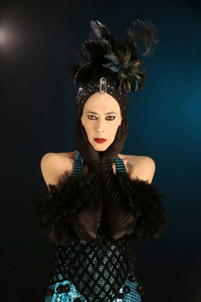 Veronica Pivetti 2018