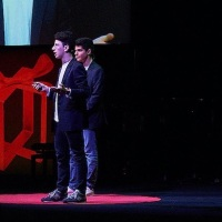 TEDxYouth, l'Alfabeto del Futuro all'Auditorium Conciliazione