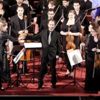 "#Intervista: World Youth Orchestra, nascono a Roma i ""Suoni di fratellanza"""