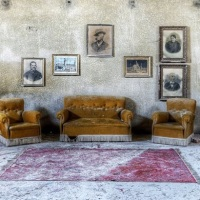 Torna Artrooms Fair, la seconda edizione italiana al Church Palace