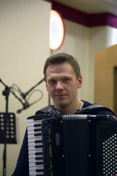 Yuriy Chubarenko