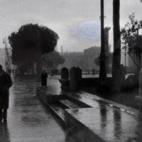 Le foto di Roma dall'800 ad oggi in mostra a Palazzo Braschi