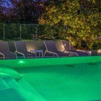 Turismo slow e Spa a 4 stelle: alla scoperta del Green Park Madama