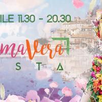 PrimaVera Festa! Arte, musica e sport ad Anguillara Sabazia