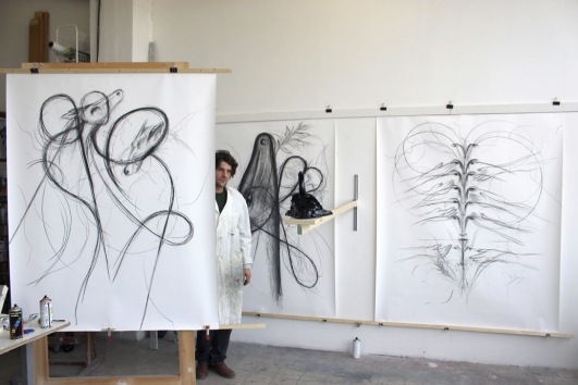 Luca-Grechi_APPARIRE_work-in-progress_photo-credits-Marco-Emmy-4