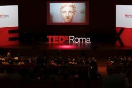 Tedx Roma 2018 2