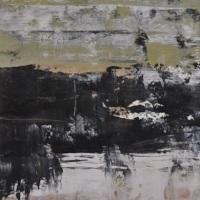 Il mondo astratto di Darya Shojai Kaveh vola alla BiennaleMArteLive