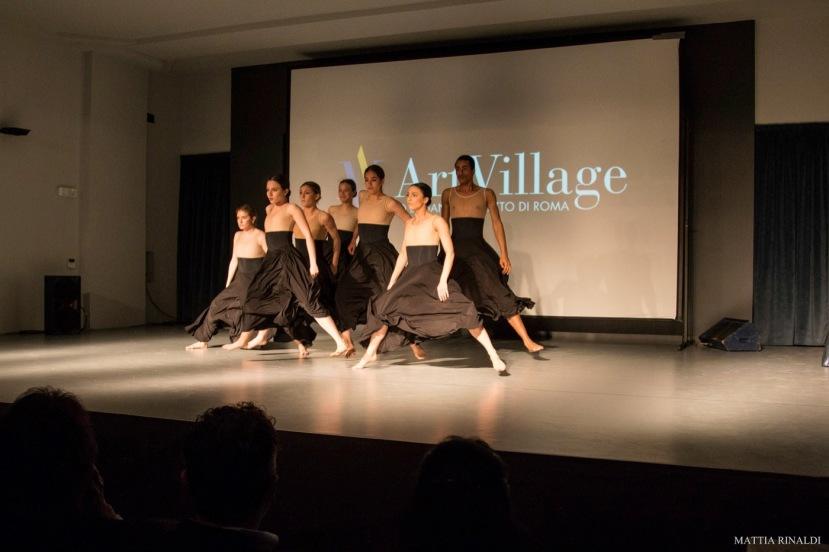 esibizione di danza-1