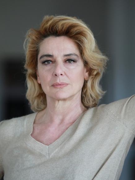 Monica Guerritore (foto: Azzurra Primavera)