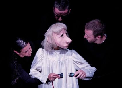 Familie Flöz - Teatro Delusio
