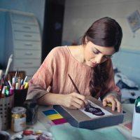 Spazi gratuiti per i giovani artisti al Mattatoio