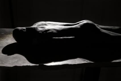 eros-e-le-sue-ombre-Seminatore-Bronzo-(cm-190-x-70)