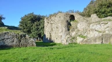 Anfiteatro Severiano (Albano Laziale)
