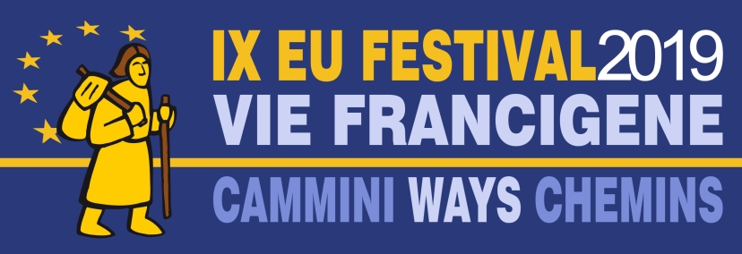 logo-festival-europeo-vie-francigene-cammin-2019