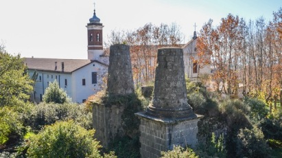 Tomba degli Orazi e Curiazi (Albano Laziale)